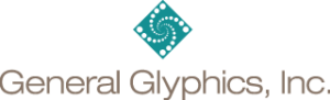 General Glyphics Logo